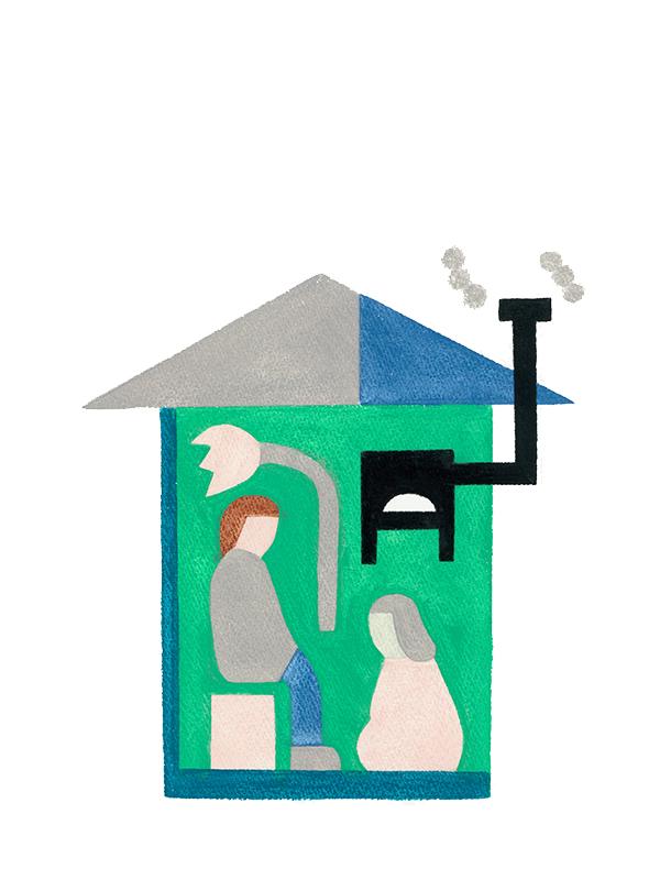 小林住建の家づくり